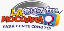 La Mocoana 88.7 FM
