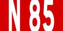 N 85 Radio