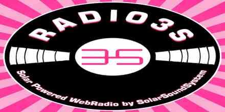 Radio 3S – SolarSoundSystem