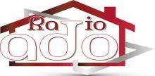 """<span lang =""""fr"""">Radio ADO</span>"""
