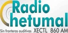 Radio Chetumal AM