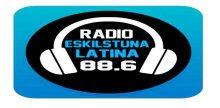 "<span lang =""es"">Radio Eskilstuna Latina 88.6</span>"