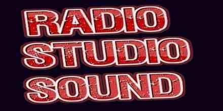Radio Studio Sound
