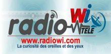 "<span lang =""fr"">Radio Wi Haiti</span>"