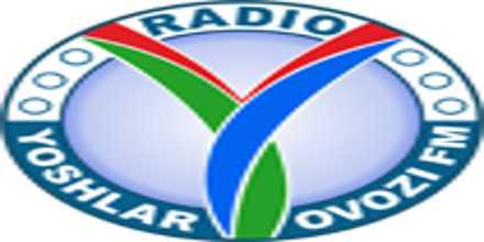 Radio Yoshlar Ovozi