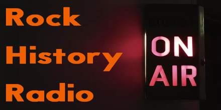 Rock History Radio