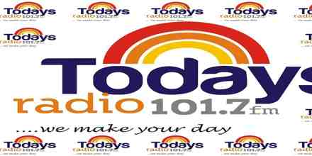 Todays Radio 101.7 FM