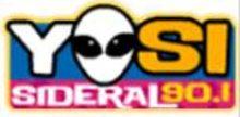 YoSi Sideral 90.1