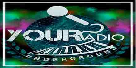 YouRadio Underground