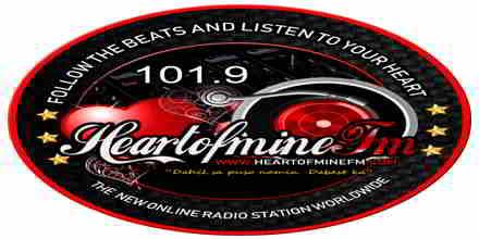 101.9 Heart of Mine FM