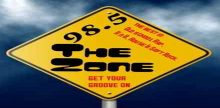 98.5 The Zone