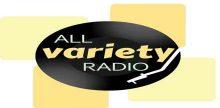 All Variety Radio Hit 45s
