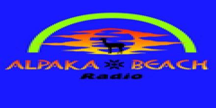 Alpaka Beach Radio