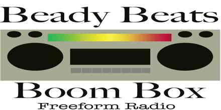 Beady Beats Boom Box