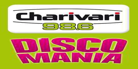 Charivari 98.6 – Discomania
