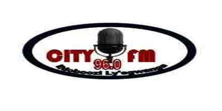 المدينة FM 96