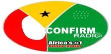 Confirm Radio