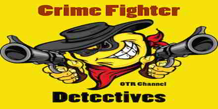 Crime Fighter Detectives