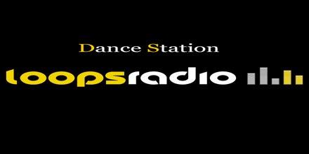 Dance Station Loops Radio
