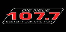 """<span lang =""""de"""">Die Neue 107.7 – Bester Rock Und Pop</span>"""