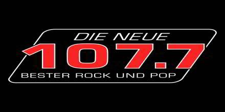 El Nuevo 107.7 – Bester Rock Und Pop