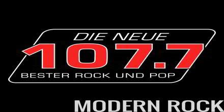 El Nuevo 107.7 – Modern Rock