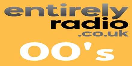 Entirely Radio 00's