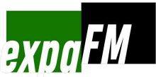 """<span lang =""""de"""">EXPA FM</span>"""