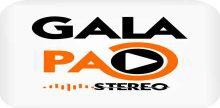 "<span lang =""es"">Galapa Stereo</span>"