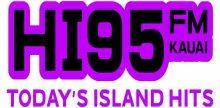 HI95 Kauai – Today's Island Hits