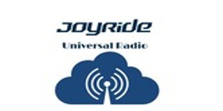 JoyRide Universal Radio