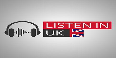 Listen in UK