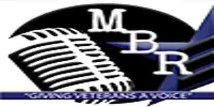 Military Broadcast Radio