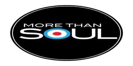 More Than Soul Radio