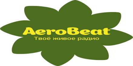 Radio AeroBeat