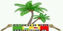 """<span lang =""""fr"""">Radio Djigui FM</span>"""