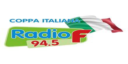 Radio F 94.5 – Coppa Italiana Italo Hits