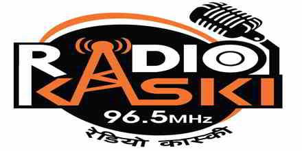 Radio Kaski 96.5