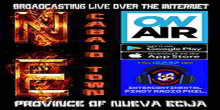 Radio NE FM1003 Cabiao