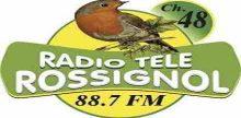Radio Tele Rossignol 88.7