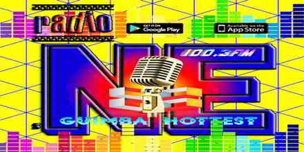 RadioNE FM100.3 Guimba