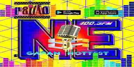 RadioNE FM100.3 Munoz City