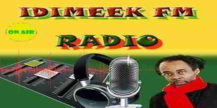 Rasmeshach Idimeek FM Radio