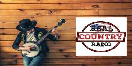 RealCountry Radio