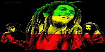 Reggae Dub Radio