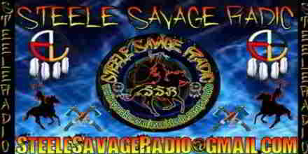 Steele Savage Radio