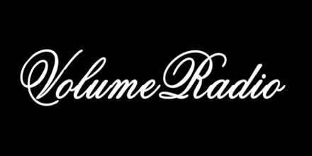 VolumeRadio