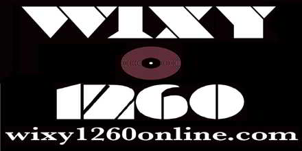 WIXY 1260 Online