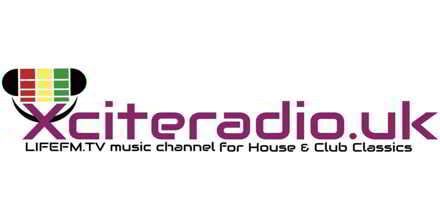 Xcite Radio