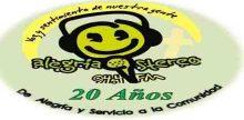 Alegria Stereo